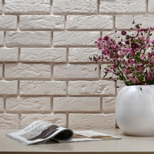 Brick Slip Effect Panels