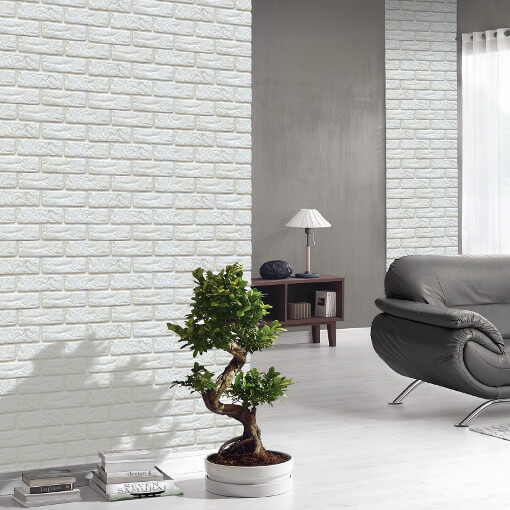 Brick Effect Panels