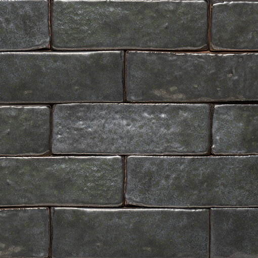 Glazed Clay Brick Tiles