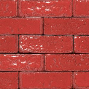 Glazed Clay Brick Slips