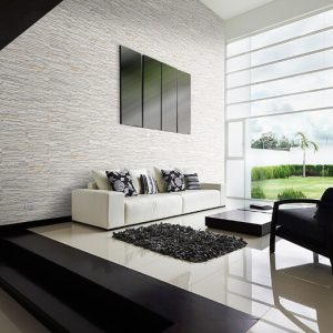 splitface 3d wall panels