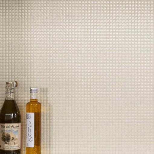 mini mosaic splash panels