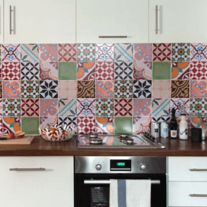 kitchen wall panels