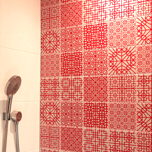 tile hygiene panels