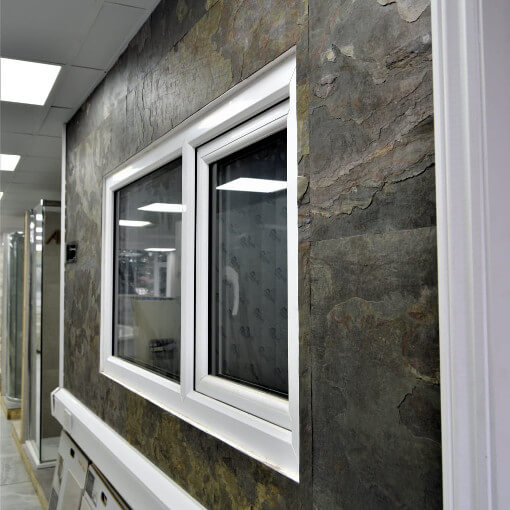 feature wall stone panels