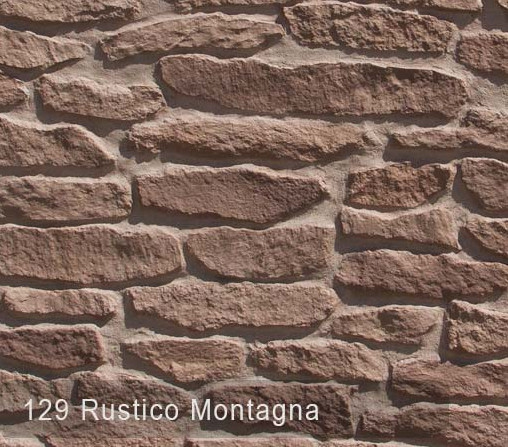 Rustic Stone Wall Boards