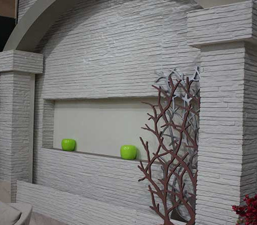 Composite Wood Wall Boards