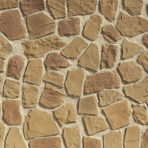 Country Stone Panels