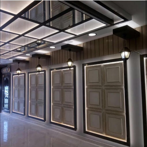 Wall Panelling Boards