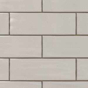 Crackle Glazed Brick Slips