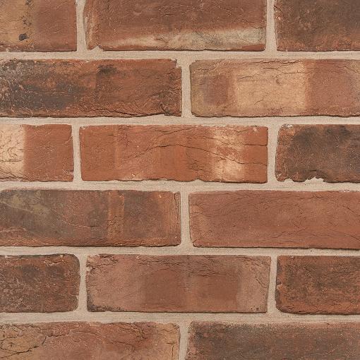 Traditional Handmade Brick Tiles
