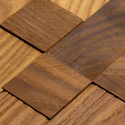 Split Face Timber Tiles