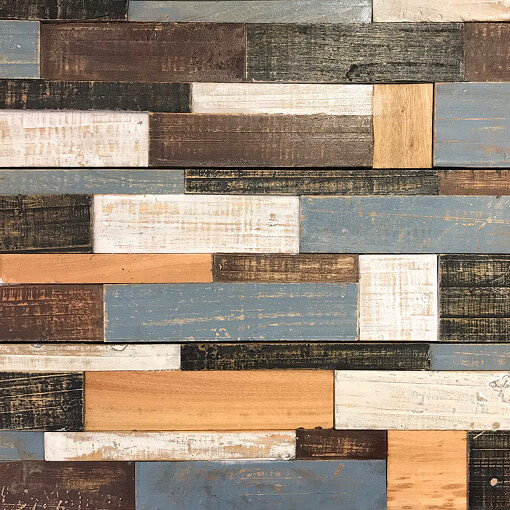 Feature Wall Wood Panels